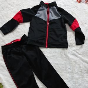 Athletic works sports suit size xs (4-5)